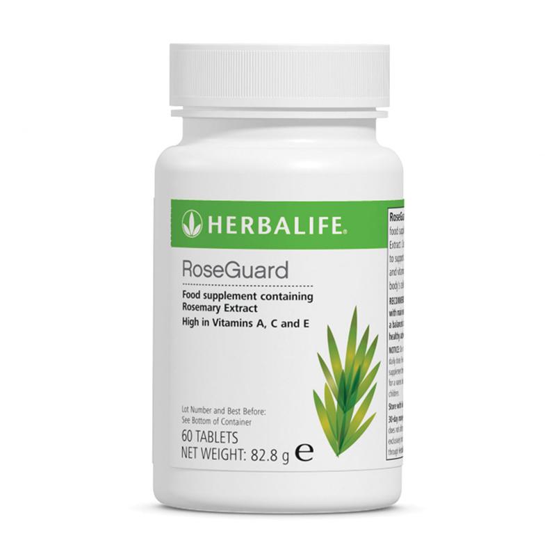 RoseGuard®  (60 tabletten)