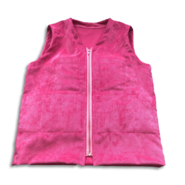 Weighted vest for daily use CUSTOM-MADE