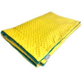 "Weighted blanket ""Double Minky"" 100 x 150 cm"