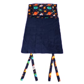 Gewichteter Schlafsack 100 x 200 cm