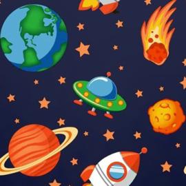 Verzwaringsdeken | FUN | Cosmos 120 x 180 cm
