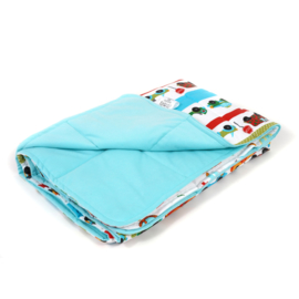 Weighted blanket JOY 200 x 200 cm