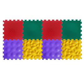 ORTHO-PUZZLE MIX - Universeel