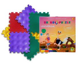 ORTHO-PUZZLE MIX - Universal