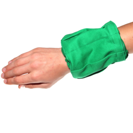 Wrist weights - Green