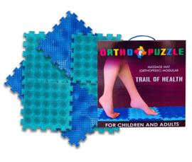 ORTHO-PUZZLE MIX - Gezondheidspad