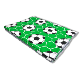 Weighted blanket | FUN | Football 120 x 180 cm
