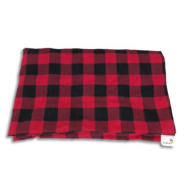 "Weighted blanket ""FLANNEL"""