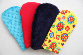 Sensory gloves - 4 piece