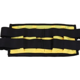 Weighted belt -  Nylon