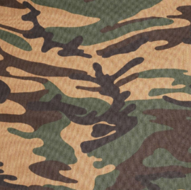 Weighted blanket | FUN | Camouflage 60 x 80 cm