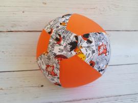 Ballenbal dieren