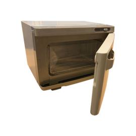 Handdoekverwarmer