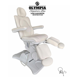Pedicure behandelstoelen