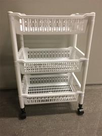 Instrumententafel | Trolley