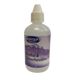 Chloorhexidine Blank 250 ml