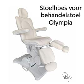 Stoelhoes voor behandelstoel Olympia