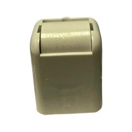 Roller voor Harspatroon 30 ml Type C & E Systeem
