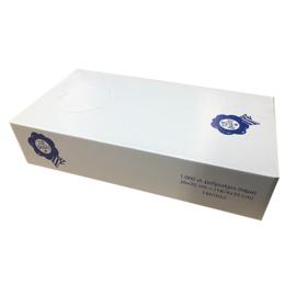 Paraffine Zakken 1000 stuks in dispenser doos