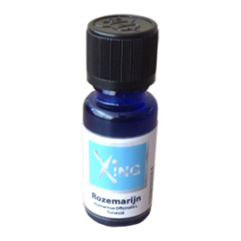 Etherische olie Rozemarijn 15 ml