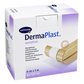 Pleister Dermaplast Sensitive