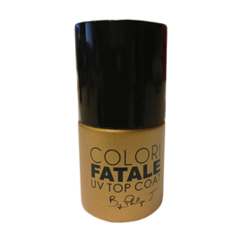 Colori Fatale Top Coat By Philipi J.