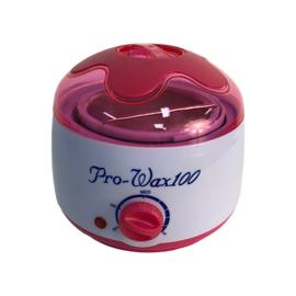 Prowax Hars Verwarmer Roze voor Blokjes, Hars parels en Blikken Hars
