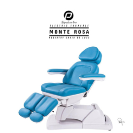 "Pedicurestoel ""Monte Rosa"" Royale Azuro"