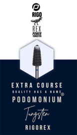 PodoMonium Tungsten Frees Rigo Rex Power Extra Course