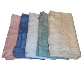 Handdoeken Bamboo Vezel
