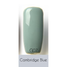 Colori Fatale G07 CAMBRIDGE BLUE