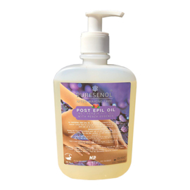 Puresenol Post Epil Oil 500 ML