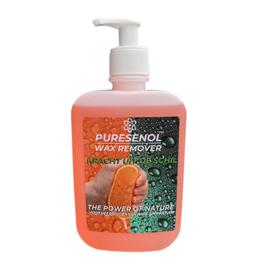 Puresenol Wax Remover met Sinaasappelschil 500 ml