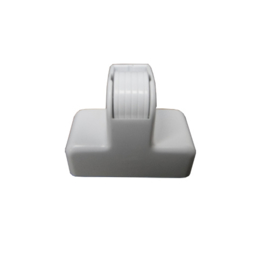 Roller voor Harspatroon 85 ml Type C & E Systeem Smal