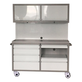 PodoMobile Maxi Salon Trolley
