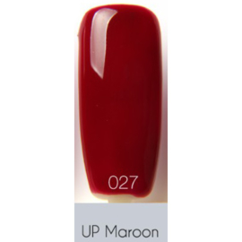 Colori Fatale 027 UP MAROON