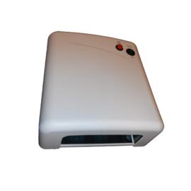 UV Nagel lamp 4 x 9 watt met Timer
