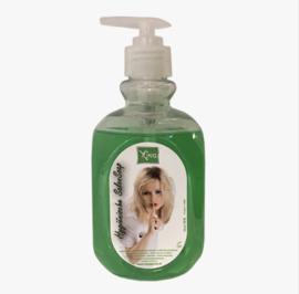 Hygiënische Salon Soap Pompfles