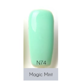 Colori Fatale N74 MAGIC MINT