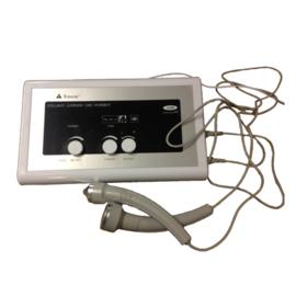 Bindweefsel massage apparaat en Insluis apparaat