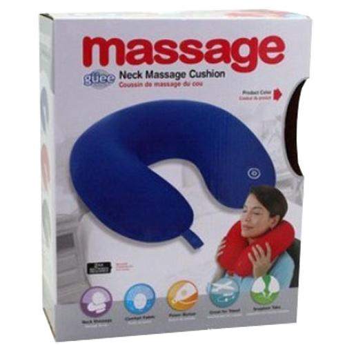 Massage Nek Kussen