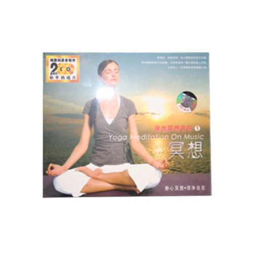 Dubbel cd Spa Muziek Yoga Meditation op Muziek