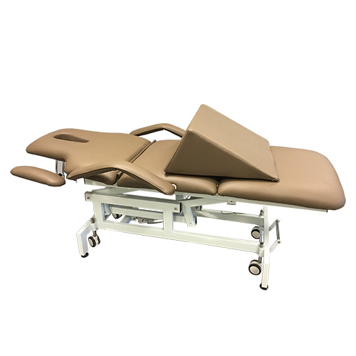 "Massagetafel ""Ferezzi"" 3 motorig"