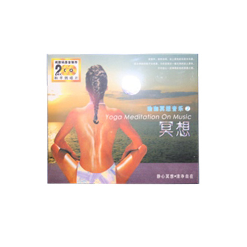 Dubbel cd Spa Muziek Mediteren