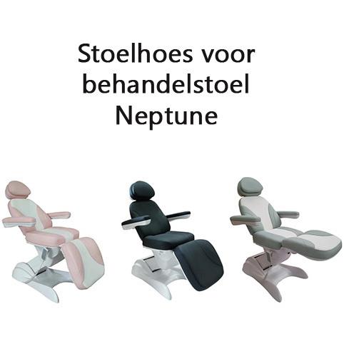 Stoelhoes voor behandelstoel Neptune