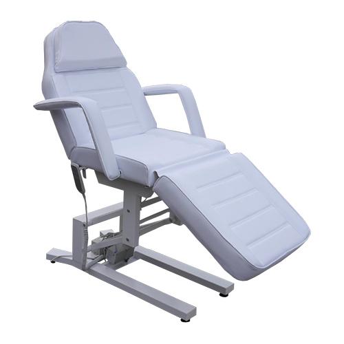 Behandelstoel 3 motoren Wit
