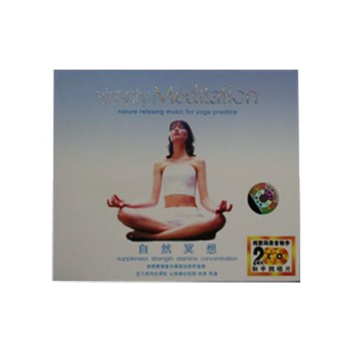 Dubbel cd Spa Muziek Yoga