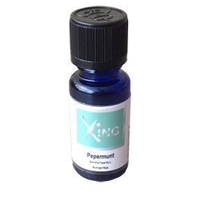 Etherische olie pepermunt 15 ml