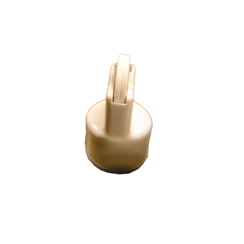 Roller voor Harspatroon 85 ml Type C & E Systeem Mini