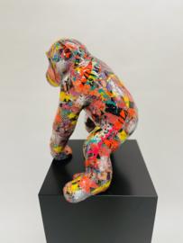 Jacky Zegers - Monkey Business - 50cm